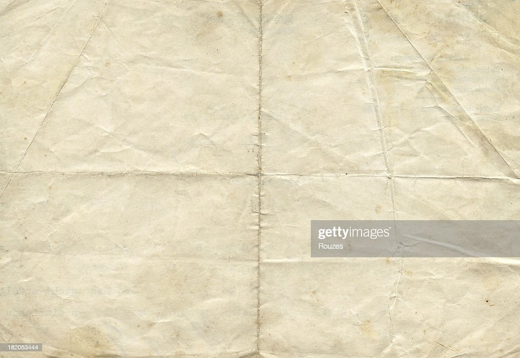 Distressed antique paper : Stock Photo