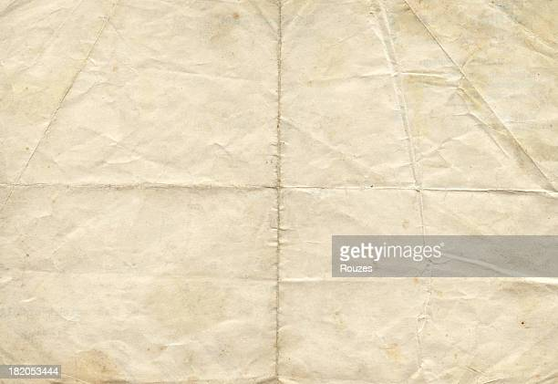distressed antique paper - the past stock pictures, royalty-free photos & images