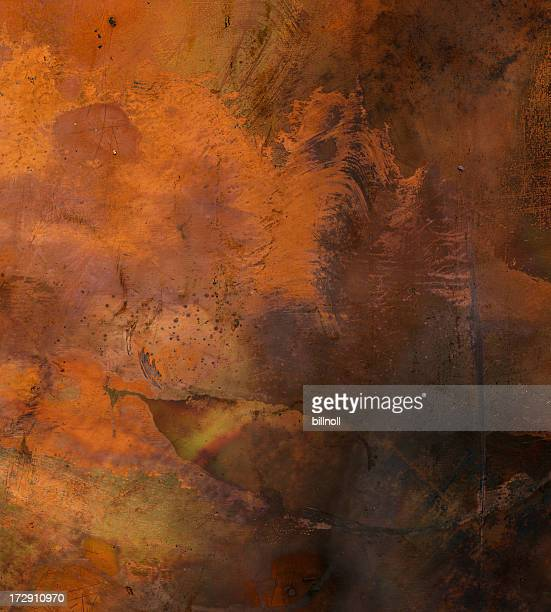 distressed metal surface background texture
