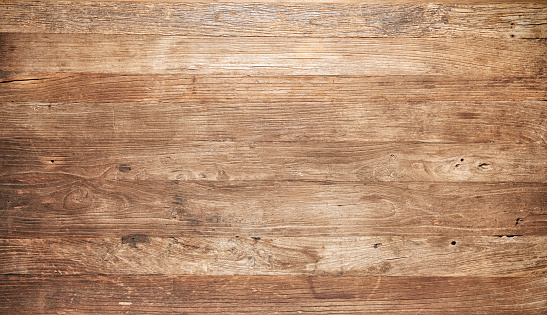Distressed wooden boards 624697496