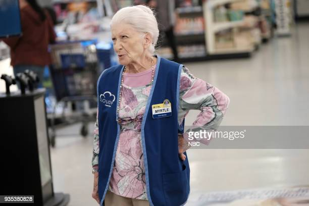 SUPERSTORE 'District Manager' Episode 317 Pictured Linda Porter as Myrtle