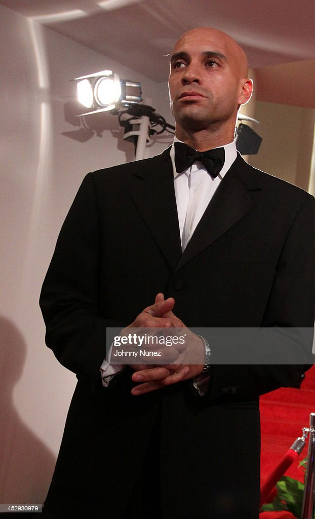 3rd Annual BET Honors - Arrivals