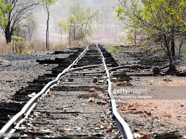 Disused Rail