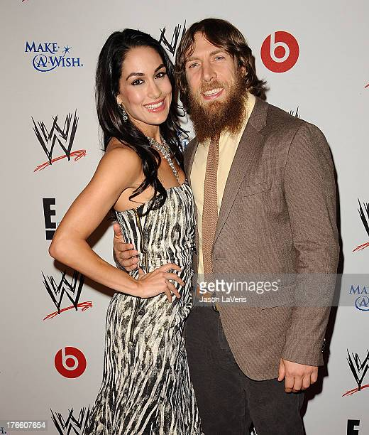 Daniel Bryan Foto E Immagini Stock Getty Images
