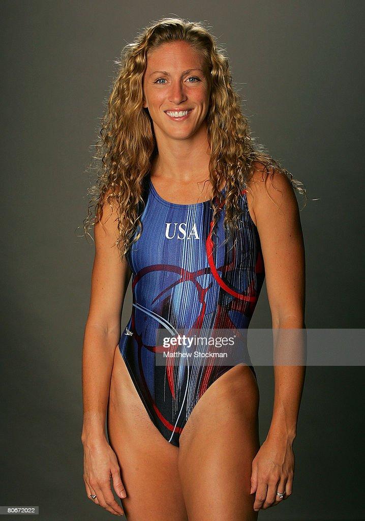 2008 U.S. Olympic Team Media Summit : News Photo