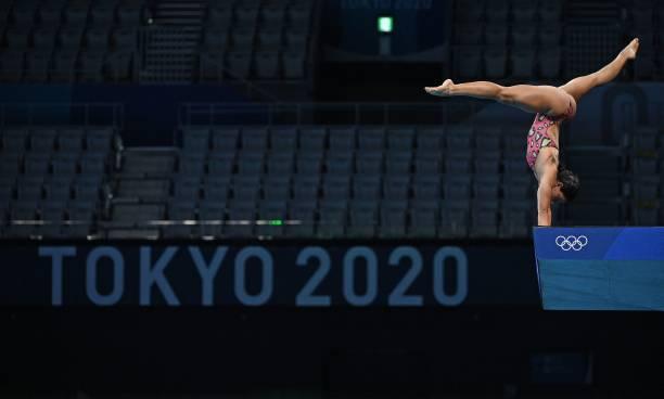 JPN: Swimming - Olympics: Day 4