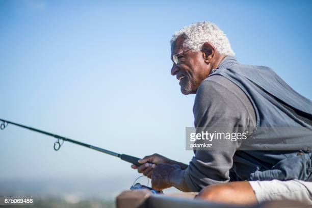 diverse active seniors - commercial_fishing stock pictures, royalty-free photos & images