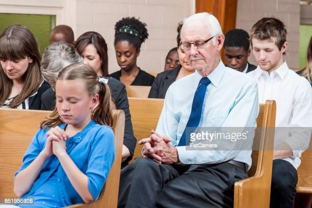 Diverse Church