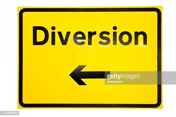Diversion...