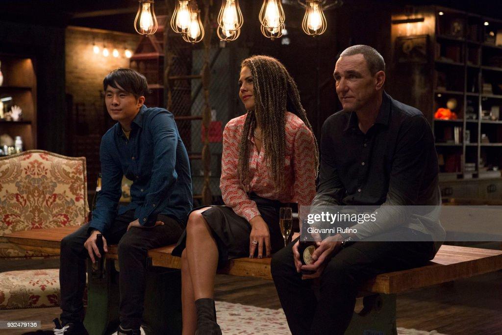 "ABC's ""Deception"" - Season One : News Photo"