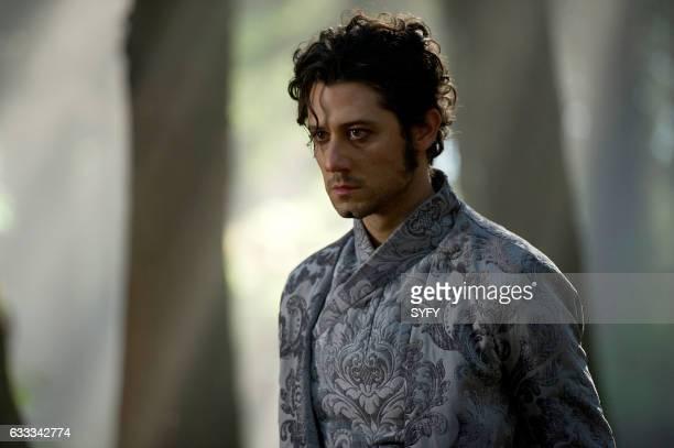 THE MAGICIANS 'Divine Elimination' Episode 203 Pictured Hale Appleman as Eliot