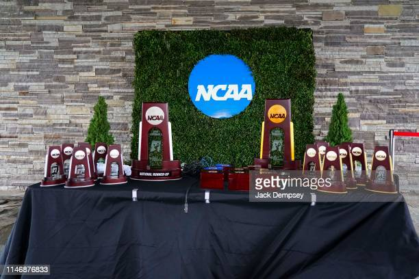 Division I Men's Golf Match Play Championship held at the Blessings Golf Club on May 29 2019 in Fayetteville Arkansas