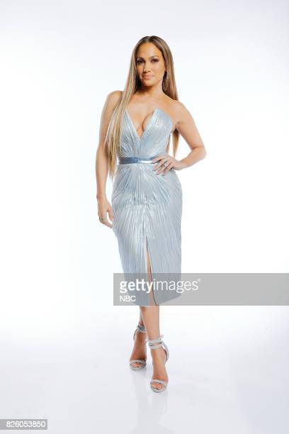 DANCE 'Divisional Finals' Episode 109 Pictured Jennifer Lopez