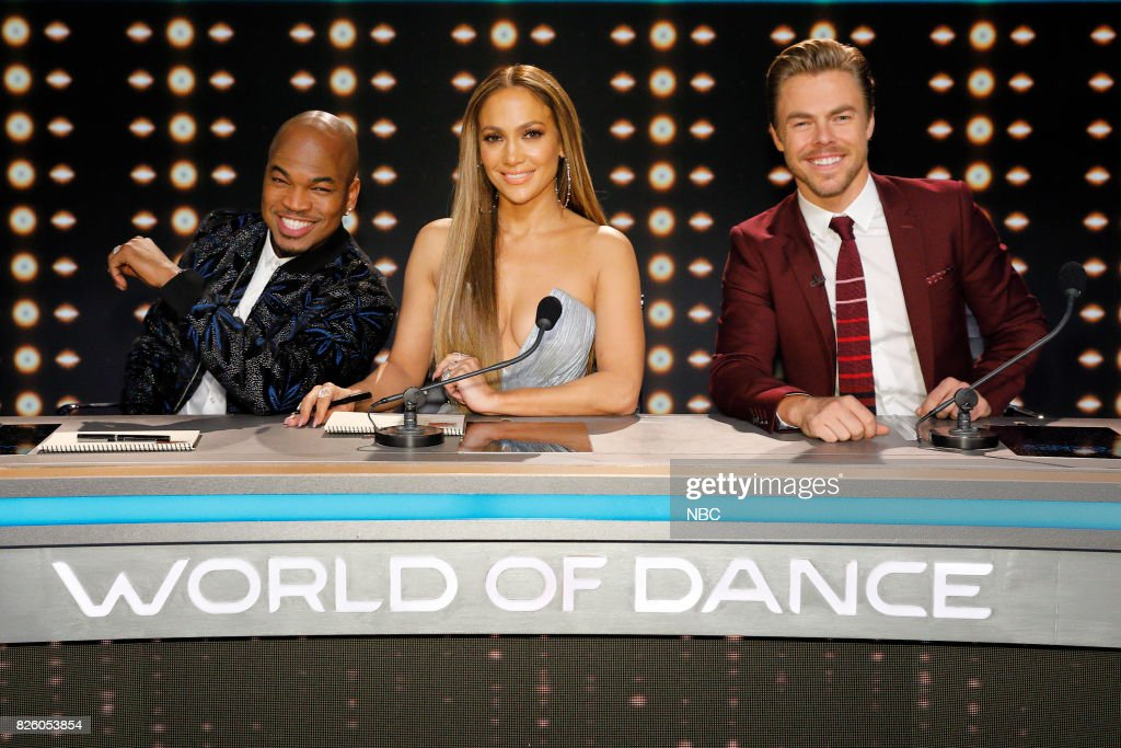 "NBC's ""World of Dance"" - Season 1"
