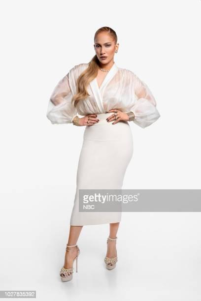 DANCE Divisional Finals Episode 215 Pictured Jennifer Lopez