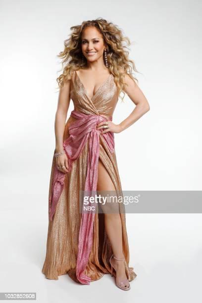 DANCE Divisional Finals Pictured Jennifer Lopez