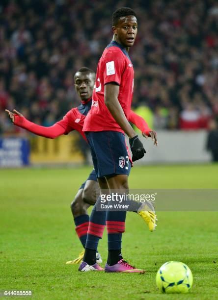 Divock ORIGI Lille / Lorient 31e journee de Ligue 1 Photo Dave Winter / Icon Sport