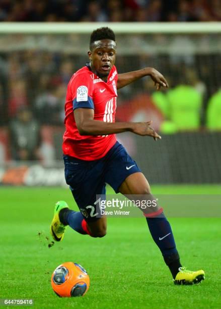 Divock ORIGI Lille / Bordeaux 35eme Journee de Ligue1 Photo Dave Winter / Icon Sport