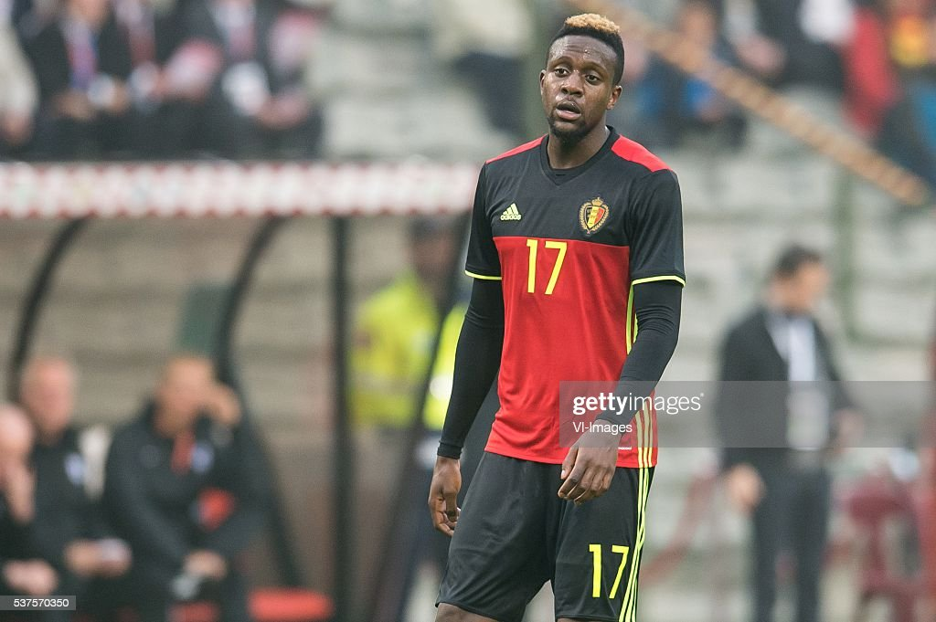 "International Friendly - ""Belgium v Finland"" : News Photo"