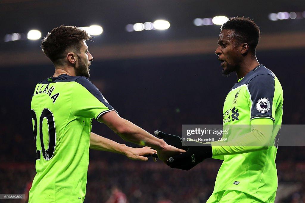 Middlesbrough v Liverpool - Premier League : Fotografía de noticias