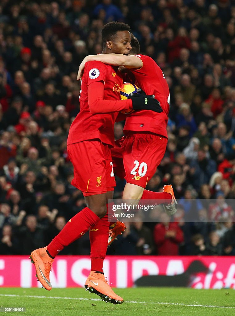 Liverpool v West Ham United - Premier League : ニュース写真