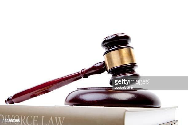 Divorzio legge