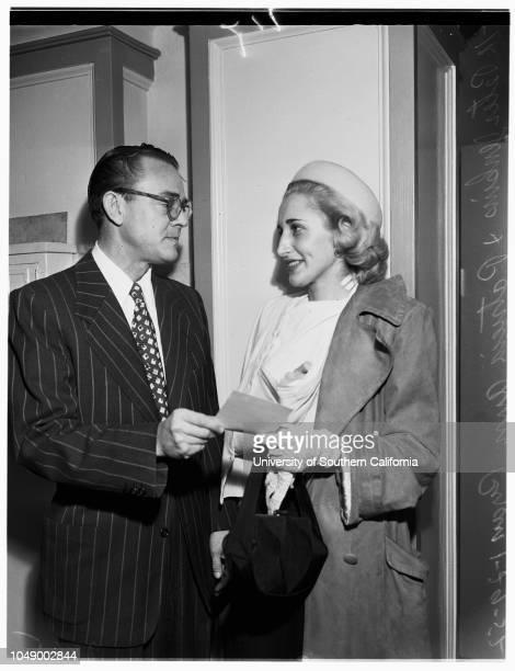 Divorce suit , 29 January 1952. Benedict Ryan -- 40 years of 1256 North La Brea Avenue;Patricia Ann Ryan -- 25 years;Peter Jenkins ;Eva A Shaw;Joseph...