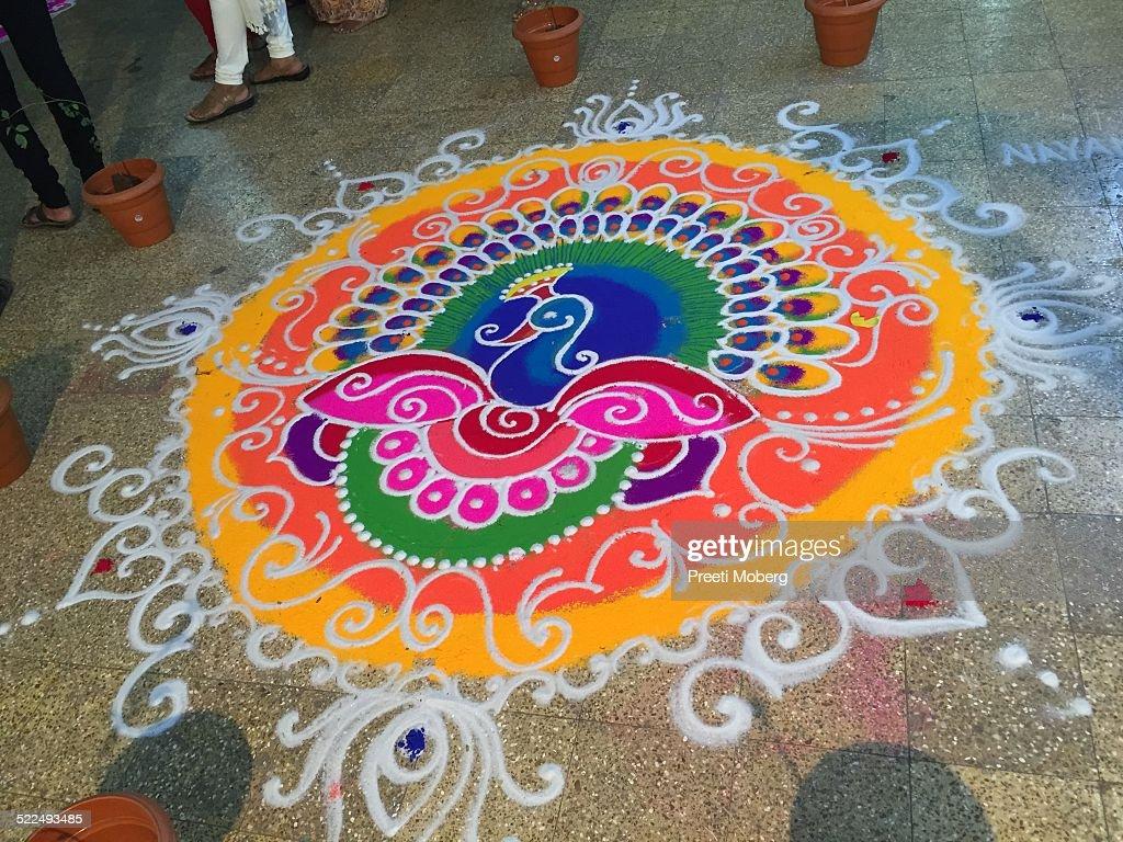 Diwali 2014 : Stock Photo