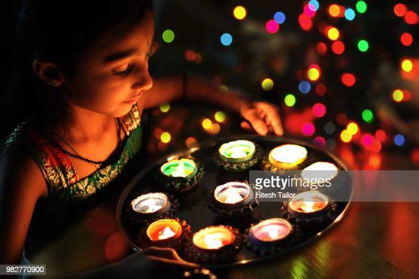diwali feast - diwali stock pictures, royalty-free photos & images