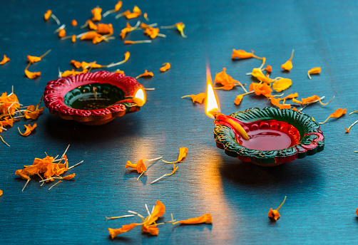 Diwali festivals and celebration 1132484392