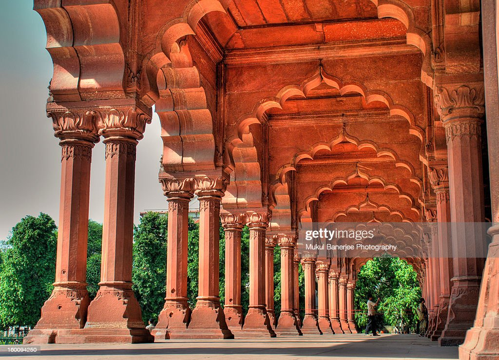 Red Fort Delhi Stock Photos And Pictures