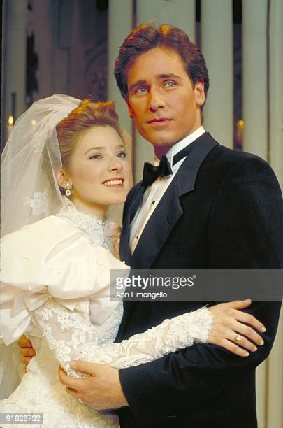CHILDREN Dixie and Tad's wedding 12/15/89 Dixie and Tad were married on ABC Daytime's 'All My Children' 'All My Children' airs MondayFriday 12 pm ET...