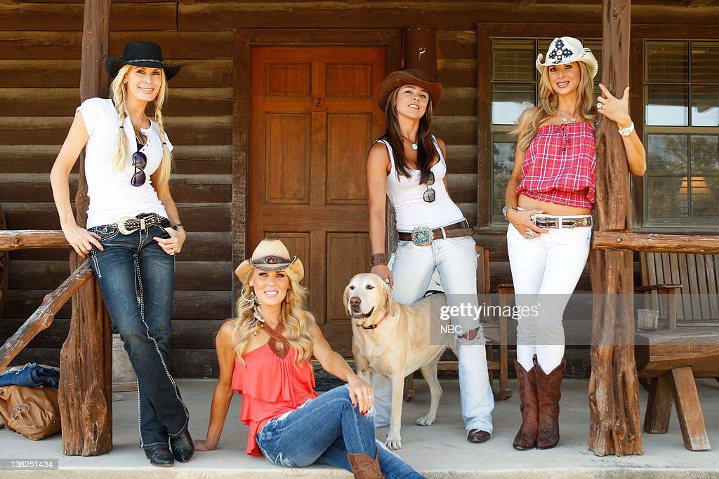 The Real Housewives of Orange County : News Photo