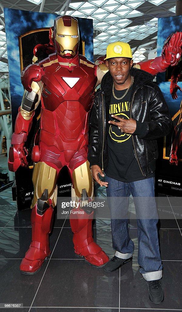 Iron Man 2 - VIP Screening
