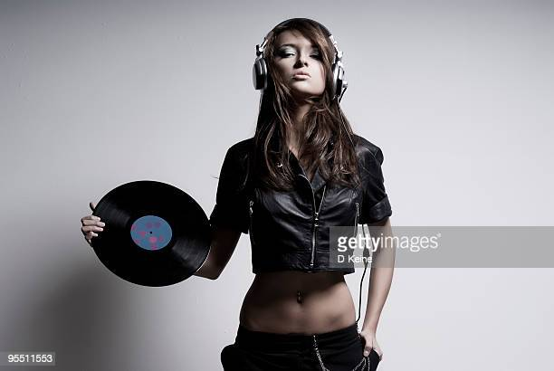 dj - dj stock pictures, royalty-free photos & images