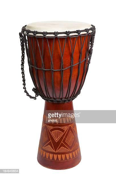 Djembé tambours