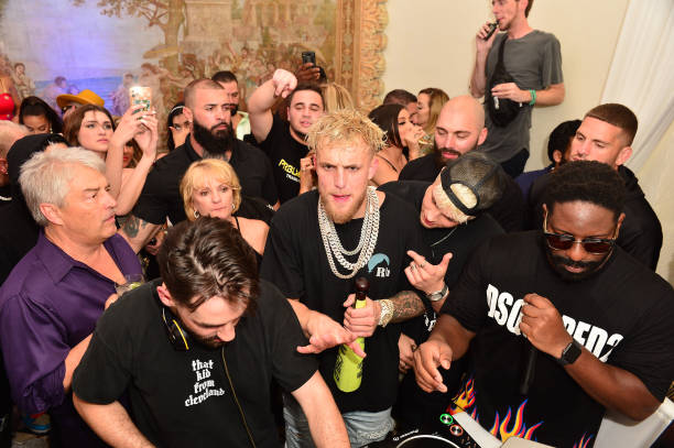 FL: Jake Paul After Party