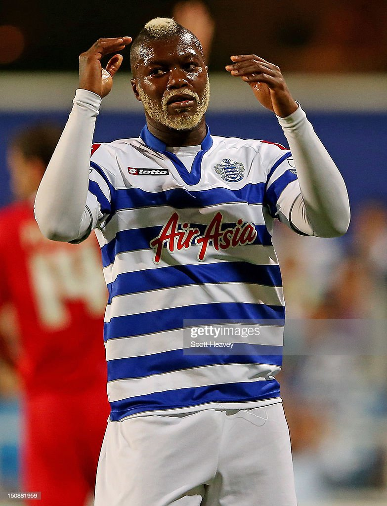 Queens Park Rangers v Walsall - Capital One Cup Second Round