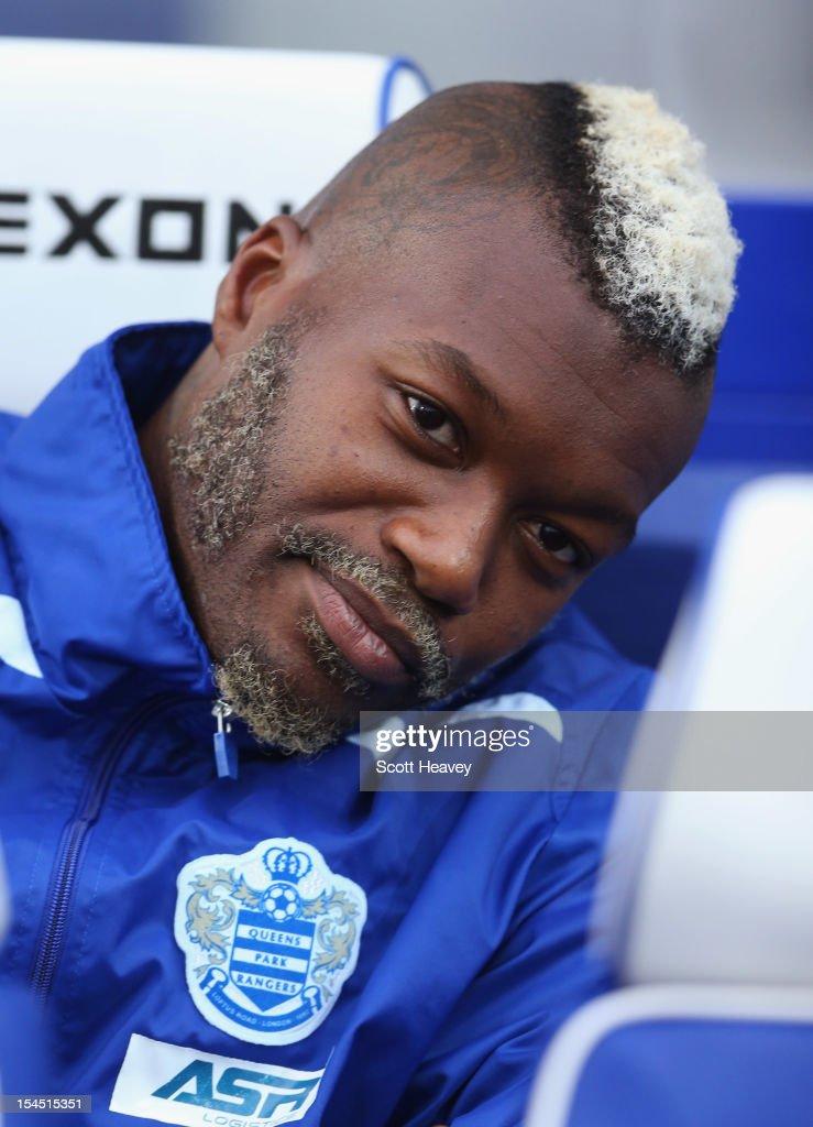 Queens Park Rangers v Everton - Premier League