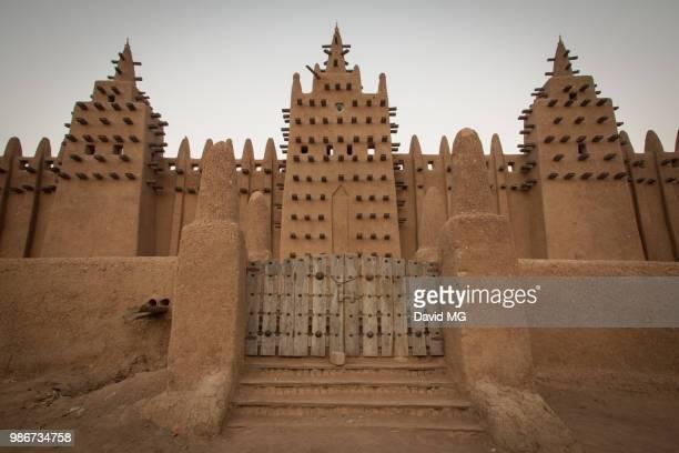 Djénné,Mali