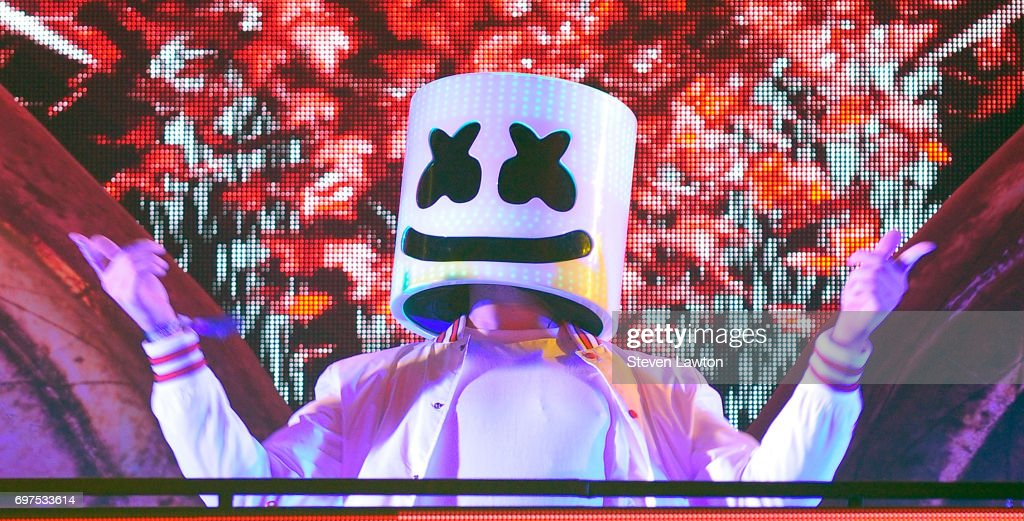 21st Annual Electric Daisy Carnival - Day 3 : News Photo