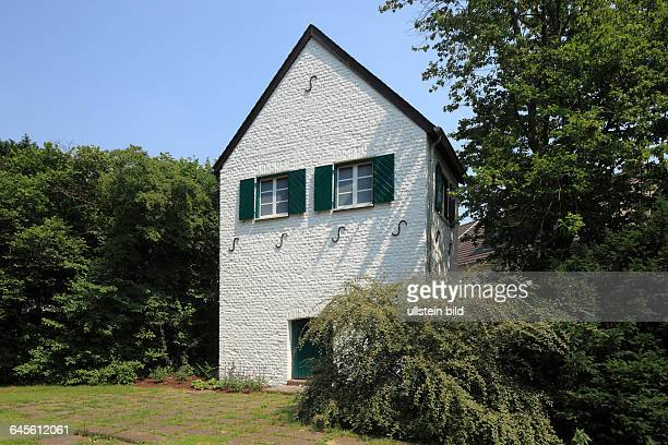 Gartenhaus Stock Photos And Pictures Getty Images