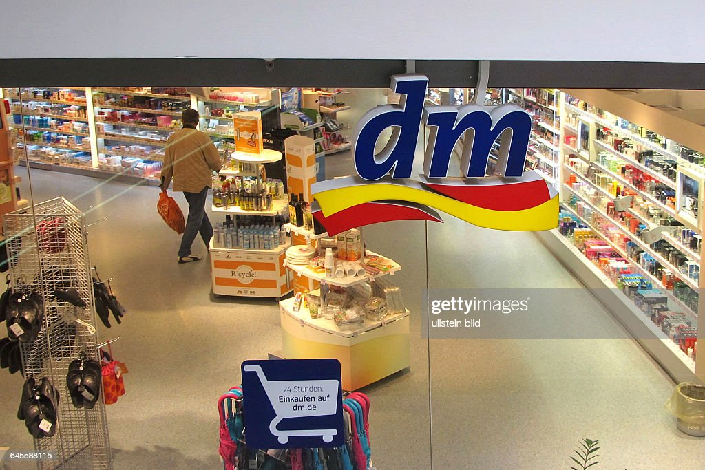 Hannover Outlet dm drogerie filiale in hannover pictures getty images