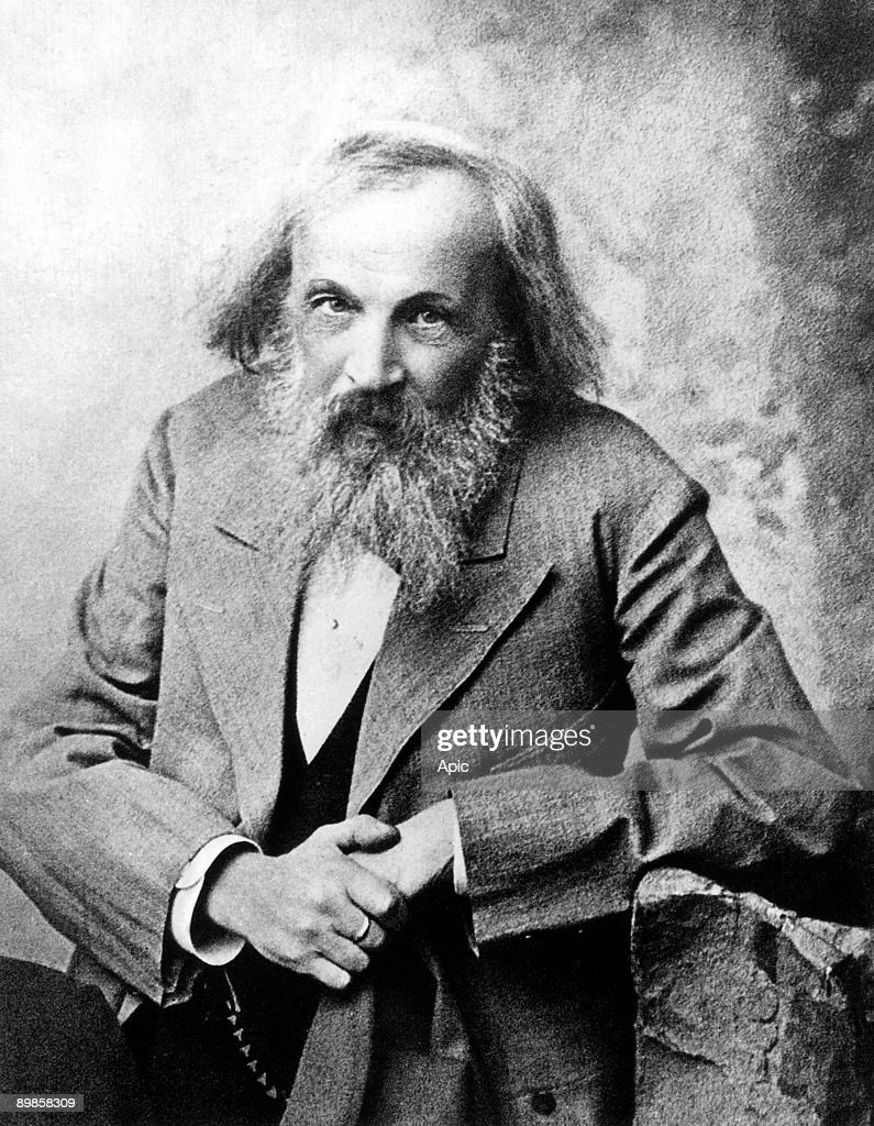 Who invented the periodic table of elements image collections who invented the periodic table images periodic table images russian chemist periodic table choice image periodic gamestrikefo Image collections