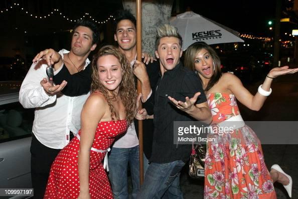 DMitry Chaplin, Jessica Fernandez, Jaymz Tuaileva, Travis ...