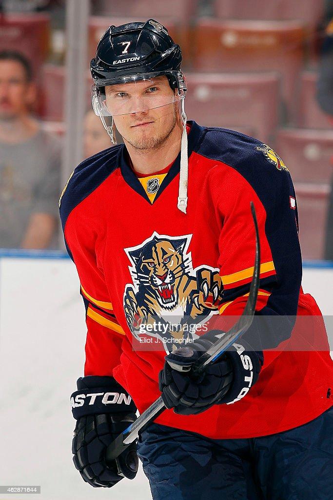 Los Angeles Kings v Florida Panthers