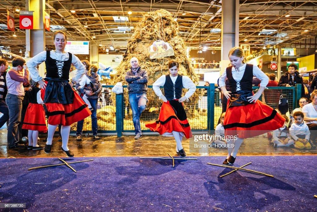 Salon International De Lagriculture 2017 Pictures Getty Images