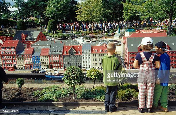 Dänemark Legolland Billund 2005
