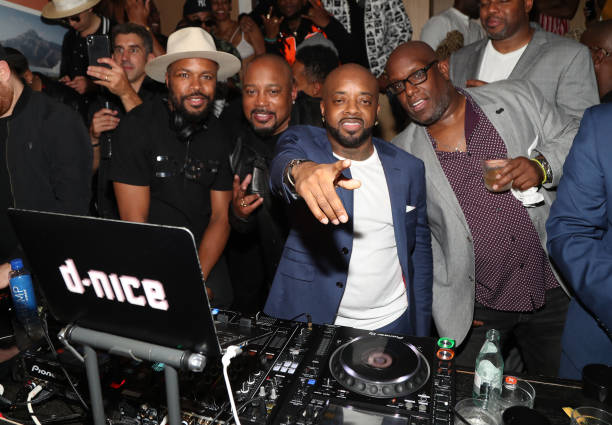 CA: The 9th Annual Mark Pitts & Bystorm Ent Post BET Awards Celebration