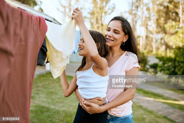 do everything with love, even laundry - latin america stock pictures, royalty-free photos & images